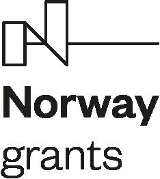 logo Norských fondů