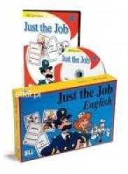just_the_job